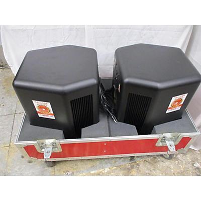 KRK E8T Pair Powered Monitor