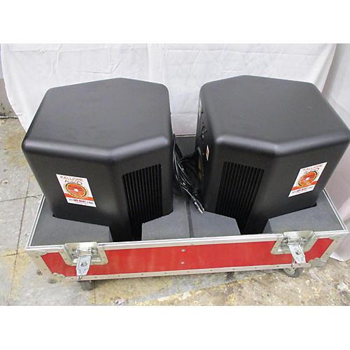 E8T Pair Powered Monitor