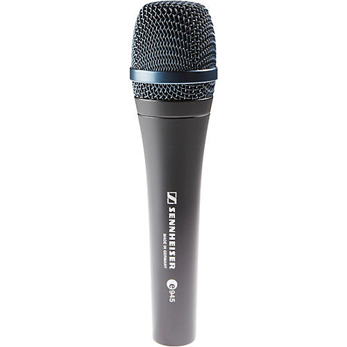 Sennheiser E945 Supercardioid Dynamic Microphone