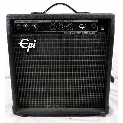 Epiphone EA 300 Guitar Combo Amp