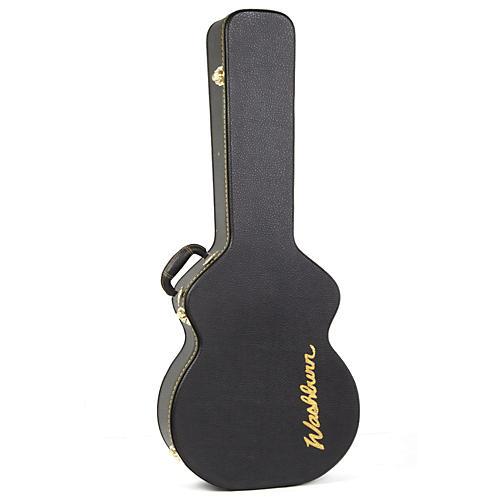 Washburn EA Florentine Electric Acoustic Guitar Case