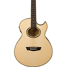 Washburn EA20 Mini Jumbo Acoustic-Electric Guitar