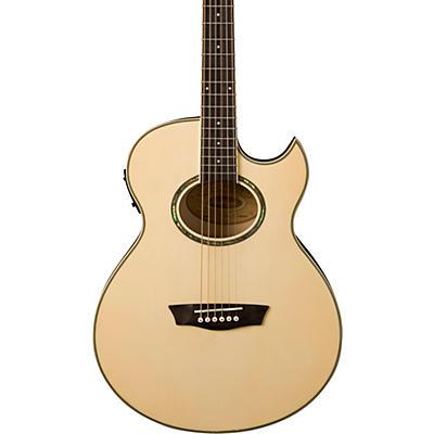 Washburn EA20 Mini Jumbo Acoustic-Electric Guitar