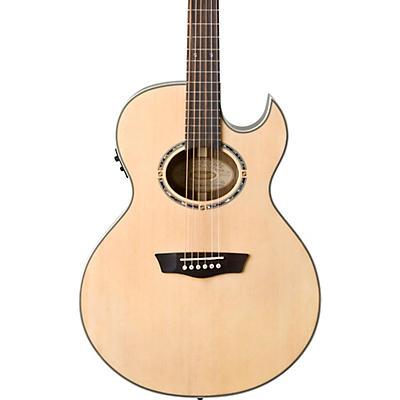 Washburn EA20SNB Nuno Bettencourt Acoustic-Electric Guitar
