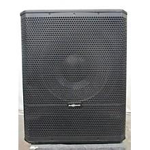 Audiocenter EA5118 Powered Subwoofer