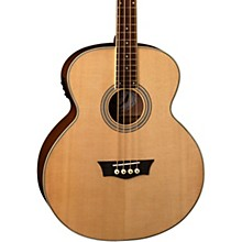 EAB Acoustic-Electric Bass Satin Natural