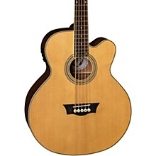 Open BoxDean EABC 5-String Cutaway Acoustic-Electric Bass