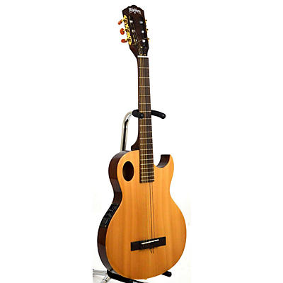 Washburn EACT42S Classical Acoustic Electric Guitar