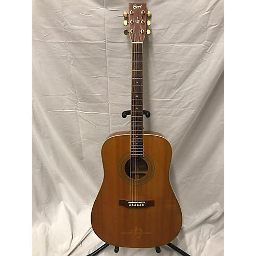Cort EARTH 500 Acoustic Guitar Natural