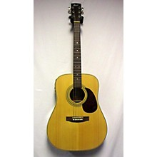 Cort EARTH 70E Acoustic Electric Guitar