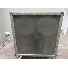 Crate EB-115 Bass Cabinet
