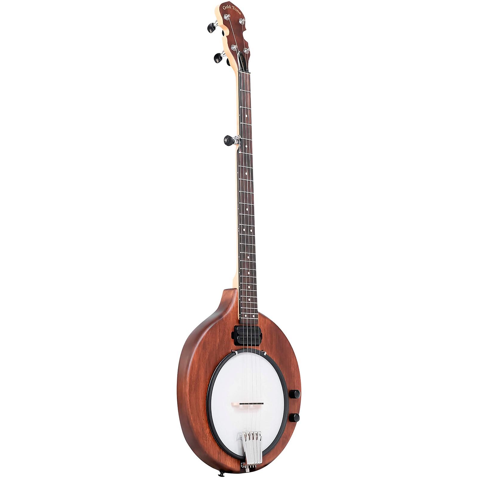 Gold Tone EB-5 Electric Banjo