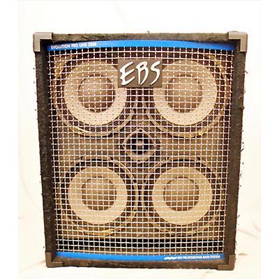 EBS EBS 410 Bass Cabinet