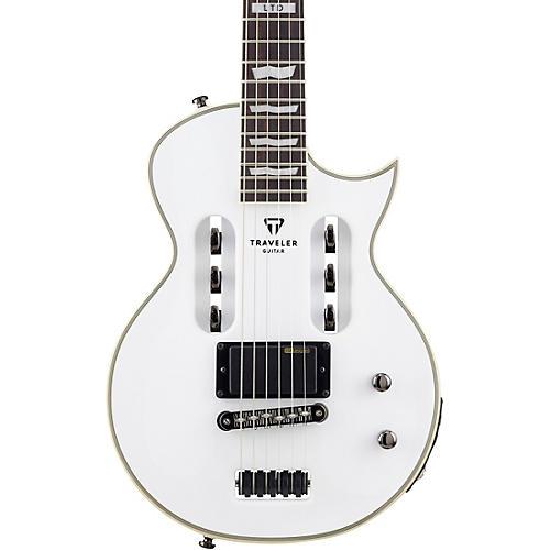 traveler guitar ec 1 limited edition travel electric guitar musician 39 s friend. Black Bedroom Furniture Sets. Home Design Ideas