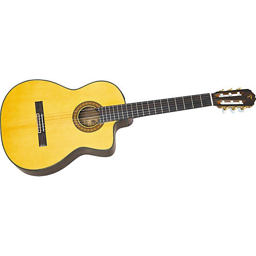 Takamine EC-132C Classical Guitar