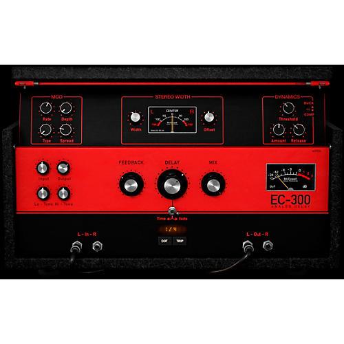 McDSP EC-300 Echo Collection Native v6