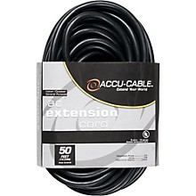 American DJ EC123 12 Gauge IEC Power Extension Cord