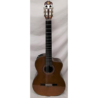 Takamine EC132SC Classical Acoustic Electric Guitar