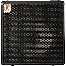 Open Box Eden EC15 180W 1x15 Solid State Bass Combo Amp