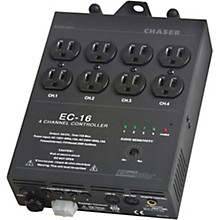 Eliminator Lighting EC16 4-Channel On/Off Lighting Switcher