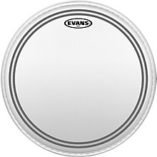 EC2S Frosted Drumhead 15 in.