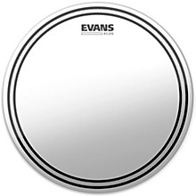 EC2S Frosted Drumhead 6 in.