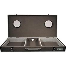 Open BoxOdyssey ECBM-10 DJ Coffin Case