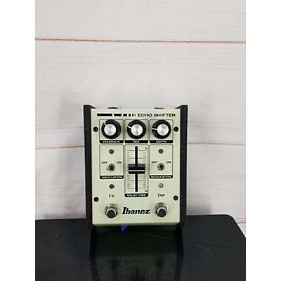 Ibanez ECHO SHIFTER Pedal