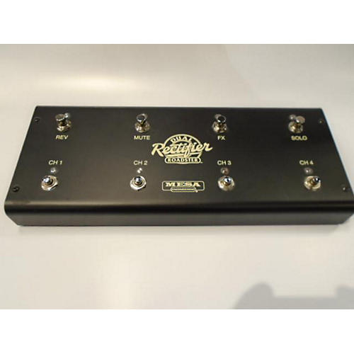 ECHO SYSTEM Effect Pedal