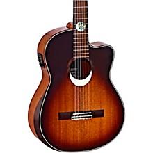 Open BoxOrtega ECLIPSESU-C/E Classical Acoustic-Electric Guitar