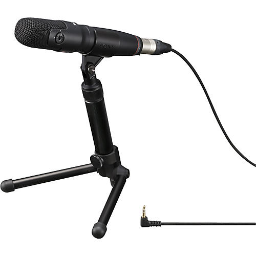 Sony ECM-957PRO Stereo Condenser Microphone