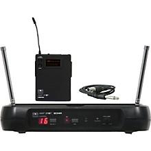 Galaxy Audio ECM Guitar Wireless System