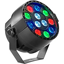 Open BoxStagg ECOPAR XS RGBW LED Spotlight