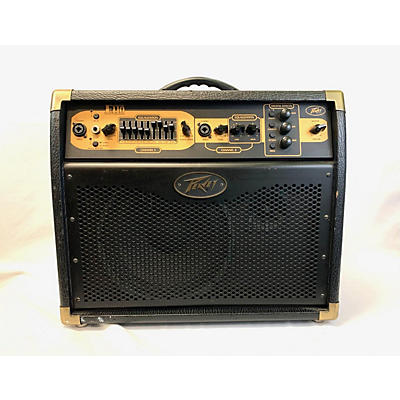 Peavey ECOUSTIC 110 Acoustic Guitar Combo Amp