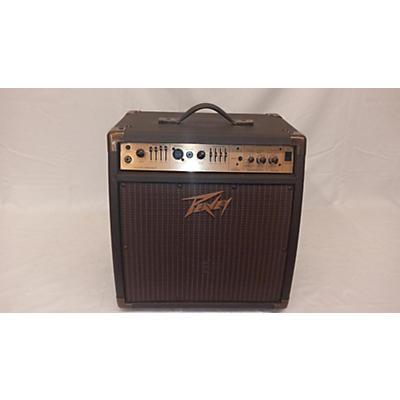 Peavey ECOUSTIC 110 EFX Acoustic Guitar Combo Amp