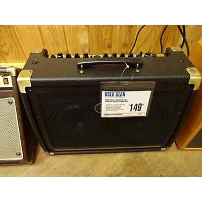 Peavey ECOUSTIC 208 Acoustic Guitar Combo Amp