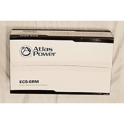 Atlas Sound ECS-6RM Power Conditioner