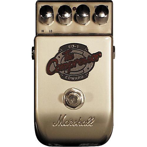 Marshall ED-1 Edward Compressor Pedal