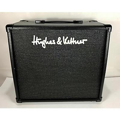 Hughes & Kettner EDITION BLUE 60R Guitar Combo Amp
