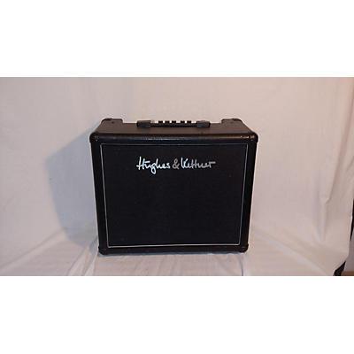 Hughes & Kettner EDITION TUBE 25TH ANNIVERSARY Tube Guitar Combo Amp