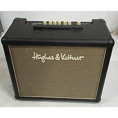 Hughes & Kettner EDITION TUBE Guitar Combo Amp