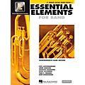 Hal Leonard EE2000 E-Flat Tenor (Alto) Horn Book 1 Book/CD thumbnail