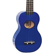EF-MN Minnow Ukulele Blue