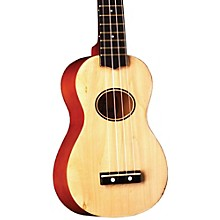 EF-MN Minnow Ukulele Natural
