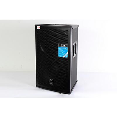 """Yorkville EF12P 12"""" Powered Speaker"""