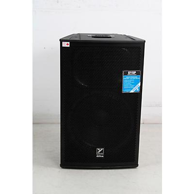 """Yorkville EF15P 15"""" Powered Speaker"""
