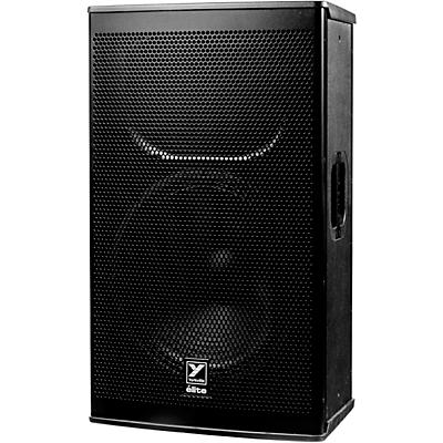 "Yorkville EF15P 15"" Powered Speaker"