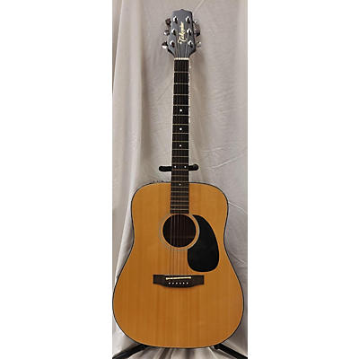 Takamine EF340 Acoustic Electric Guitar