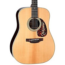 Open BoxTakamine EF360S Thermal Top Dreadnought Acoustic-Electric Guitar