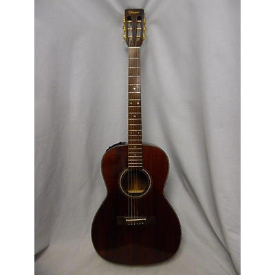 Takamine EF408 Acoustic Electric Guitar